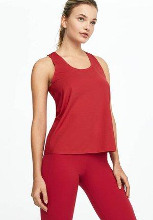 Sportshirt - red