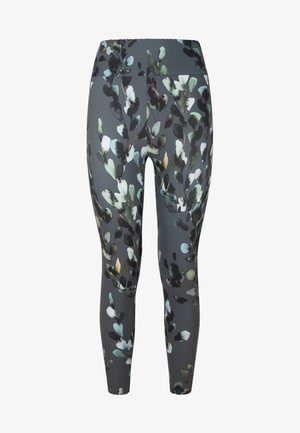 MIT ZWEIGE - Leggings - multi-coloured