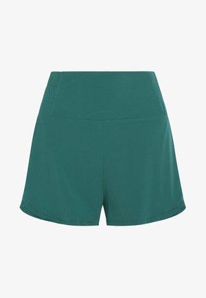 Korte broeken - green