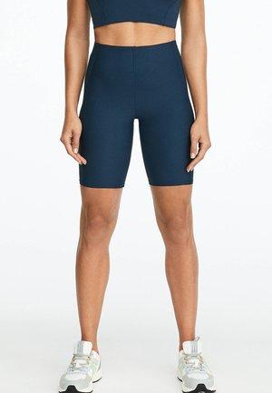 LIGHT SKIN TOUCH - kurze Sporthose - dark blue