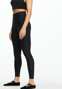 OYSHO_SPORT - Collants - black - 3