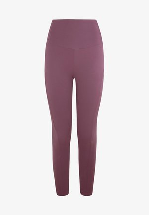 KOMPRESSIONS - Leggings - mauve