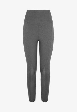Tights - light grey