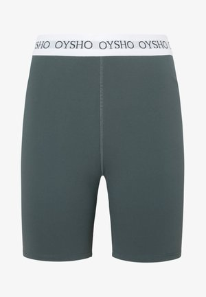 Pantaloncini sportivi - evergreen