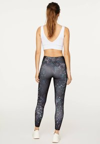 OYSHO_SPORT - Legging - black - 3