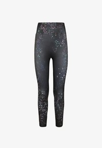 OYSHO_SPORT - Legging - black - 5