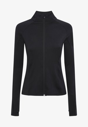FUNKTIONS-LAUFJACKE  - Training jacket - black