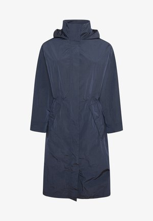 WATER-REPELLENT WINDBREAKER 31776222 - Parka - dark blue