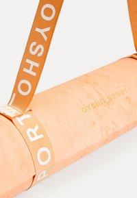 OYSHO_SPORT - Fitness/jóga - rose - 4