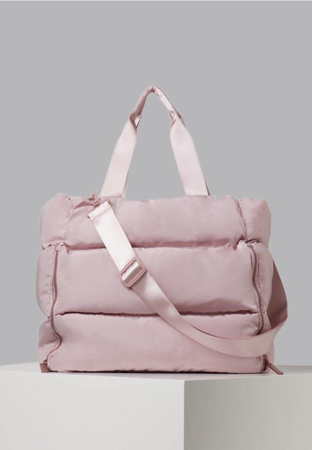 Sports bag - rose