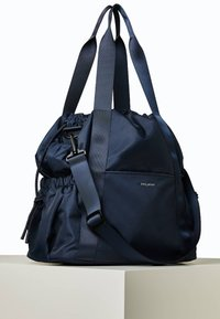 OYSHO_SPORT - Sporttasche - blue - 2