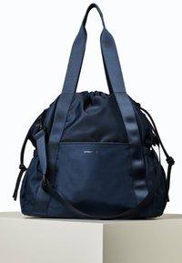 OYSHO_SPORT - Sporttasche - blue - 0
