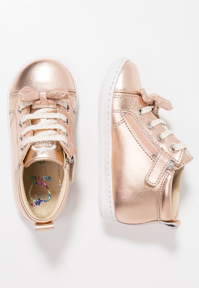 Shoo Pom - BOUBA ZIPPY - Baby shoes - cooper