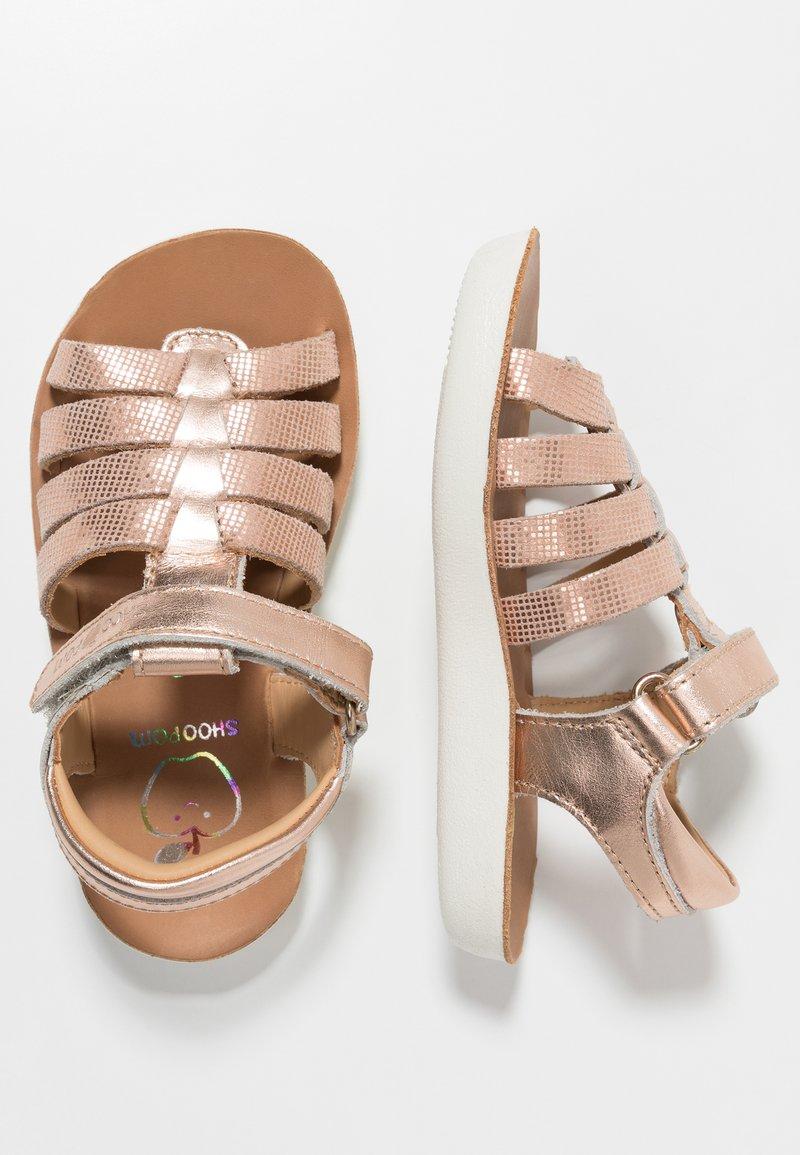Shoo Pom - GOA SPART - Sandals - cooper