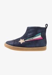 Shoo Pom - BOUBA HALLEY - Classic ankle boots - blue/multicolor - 1