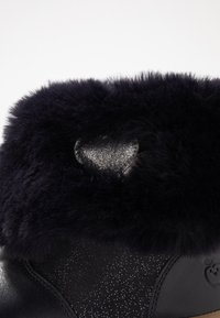 Shoo Pom - PLAY HEART - Classic ankle boots - navy/silver - 5