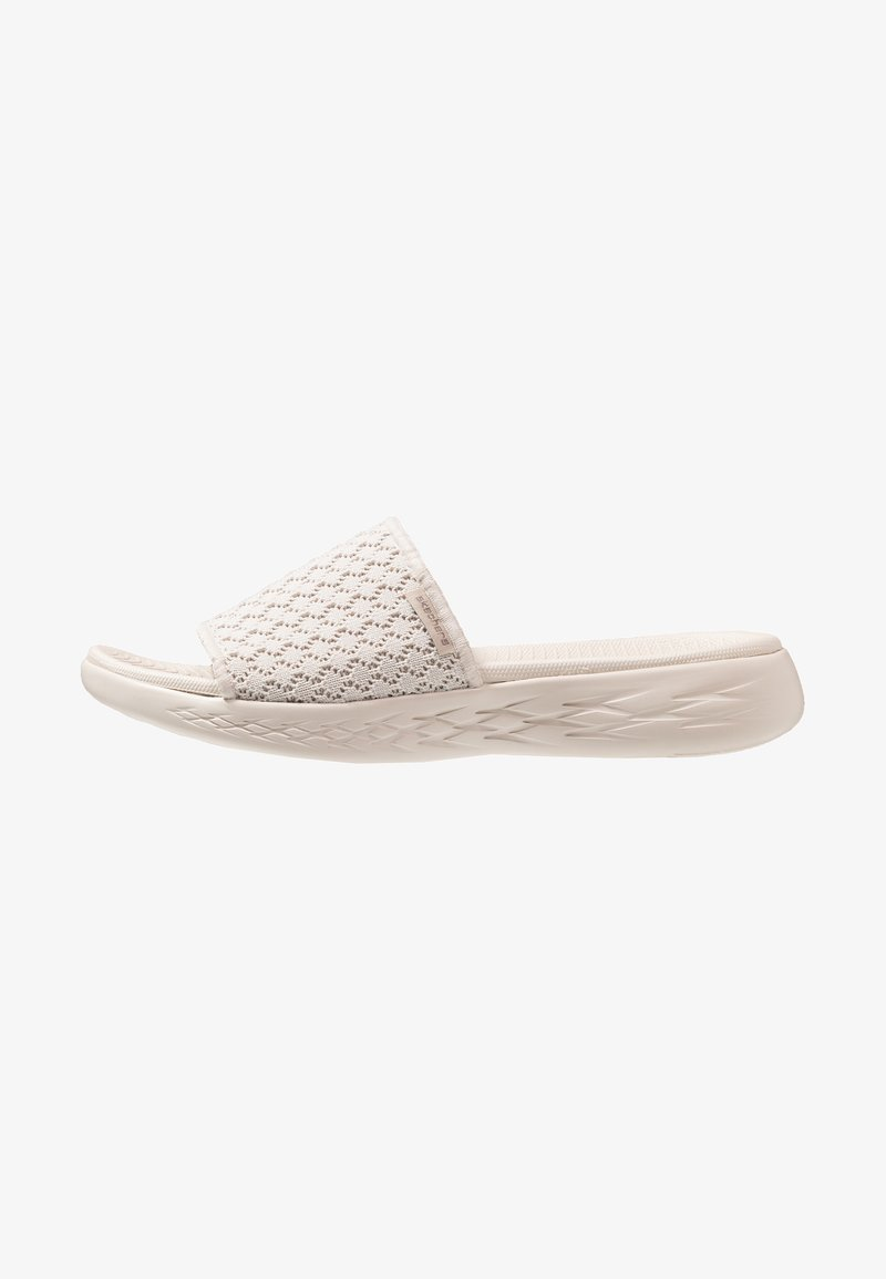 Skechers Performance - ON-THE-GO 600 - Badesandale - natural