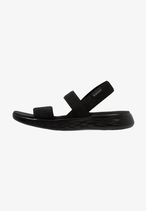 ON-THE-GO 600 - Walking sandals - black