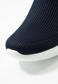 Skechers Performance - GO WALK JOY - Vandresko - navy/lavender - 5