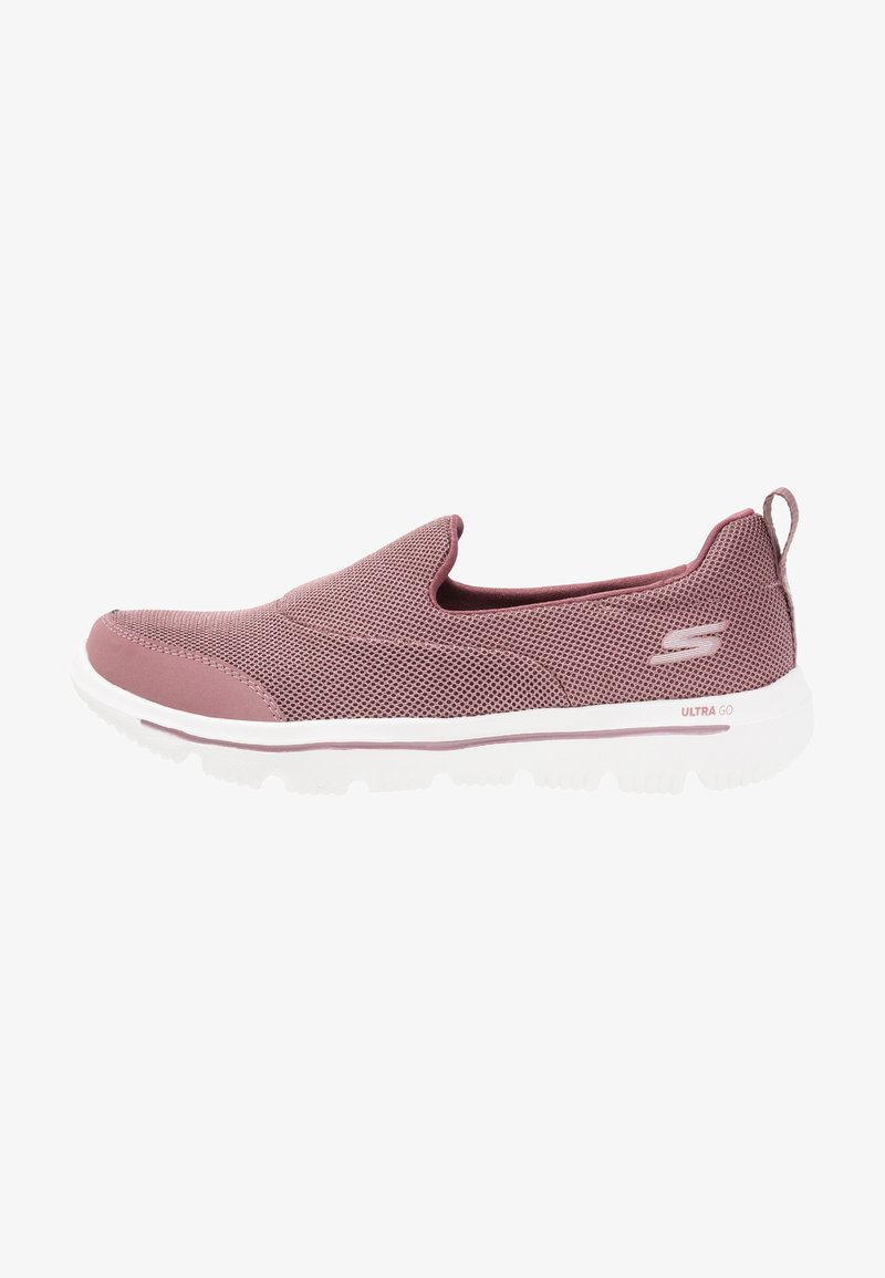 Skechers Performance - GO WALK EVOLUTION ULTRA - Sportieve wandelschoenen - mauve