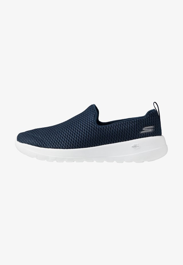 GO WALK JOY - Zapatillas para caminar - navy