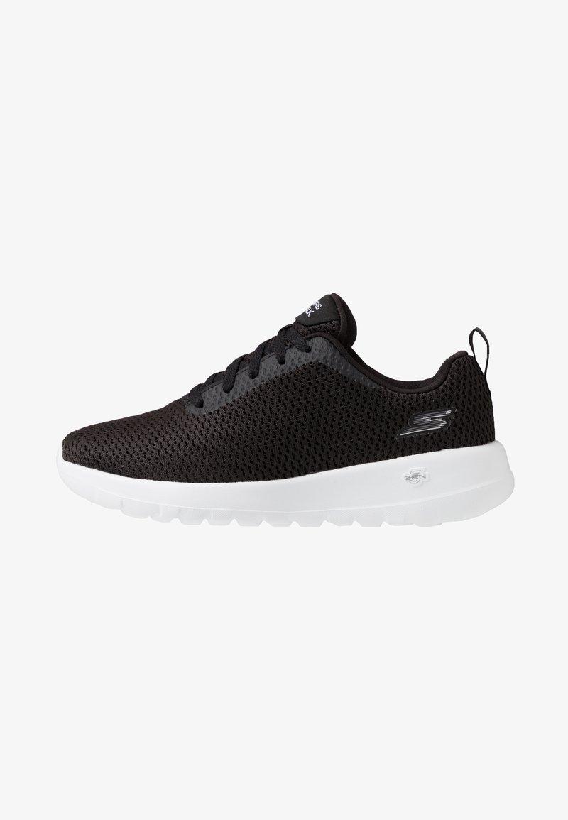 Skechers Performance - GO WALK JOY - Zapatillas para caminar - black