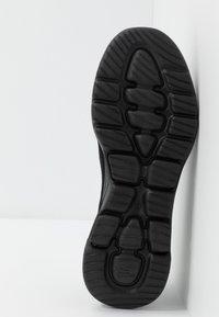 Skechers Performance - GO WALK  - Sportieve wandelschoenen - black - 4