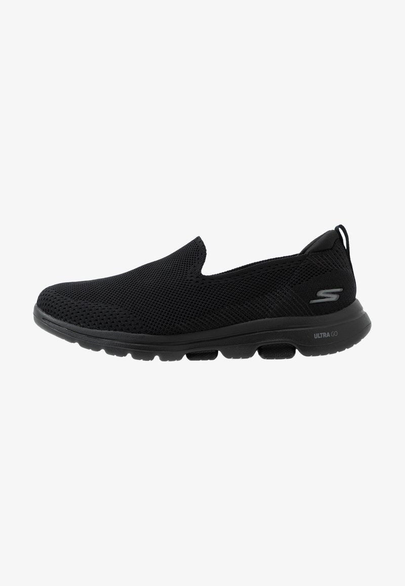 Skechers Performance - GO WALK  - Sportieve wandelschoenen - black