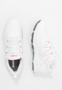 Skechers Performance - GO GOLF PRO 2 - Golfsko - white/pink - 1