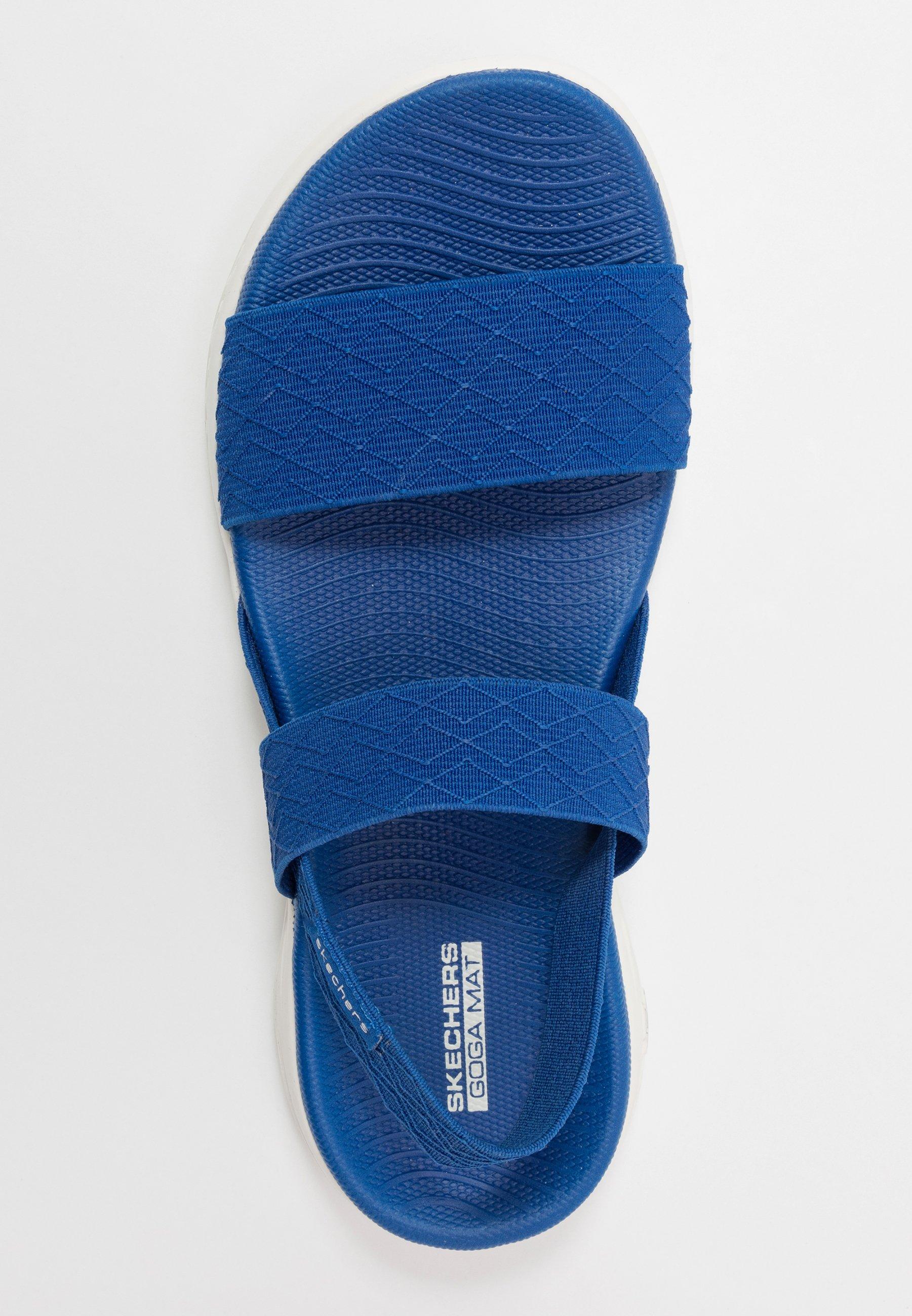 Skechers Performance On-the-go 600 - Vandringssandaler Blue