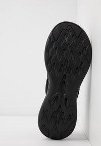 Skechers Performance - ON-THE-GO 600 - Walking sandals - black - 4