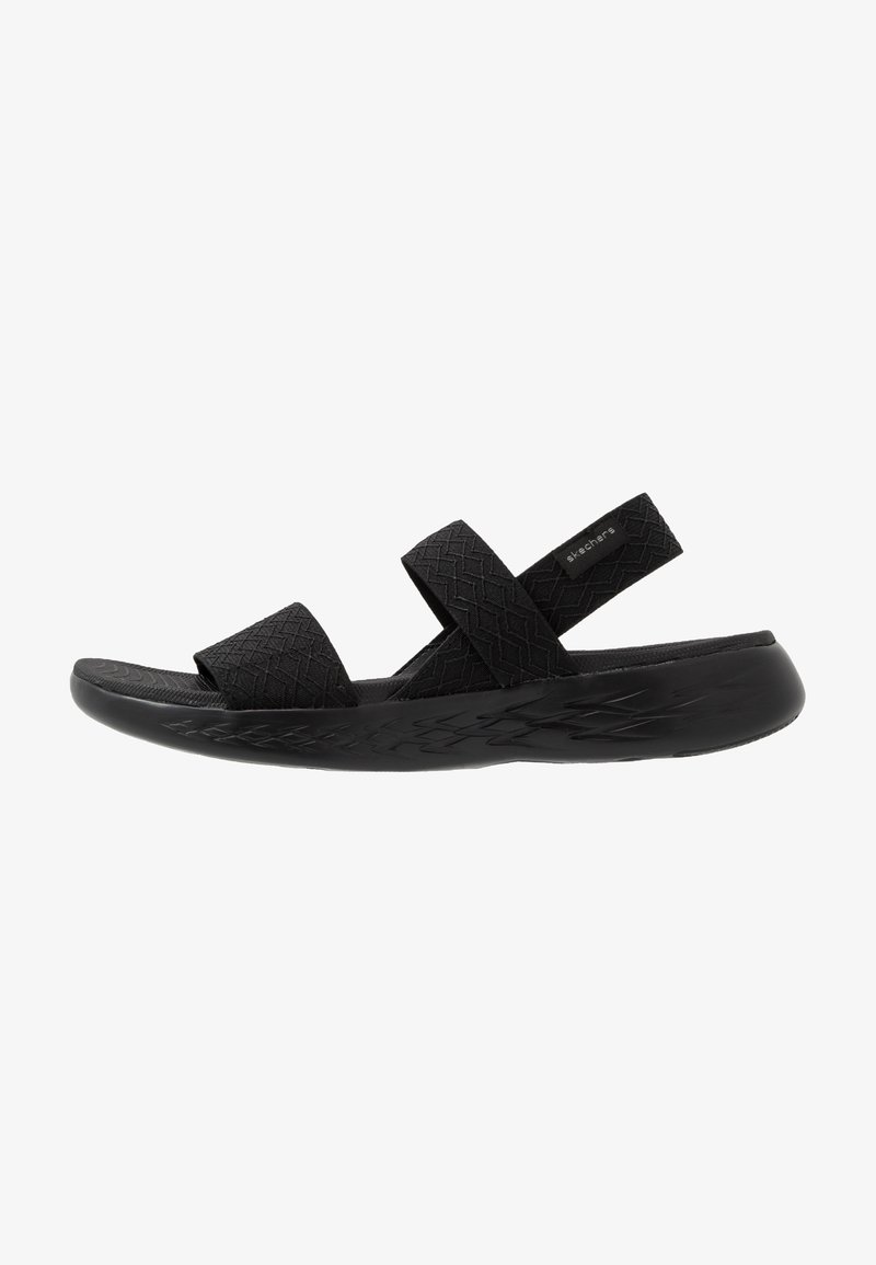 Skechers Performance - ON-THE-GO 600 - Walking sandals - black