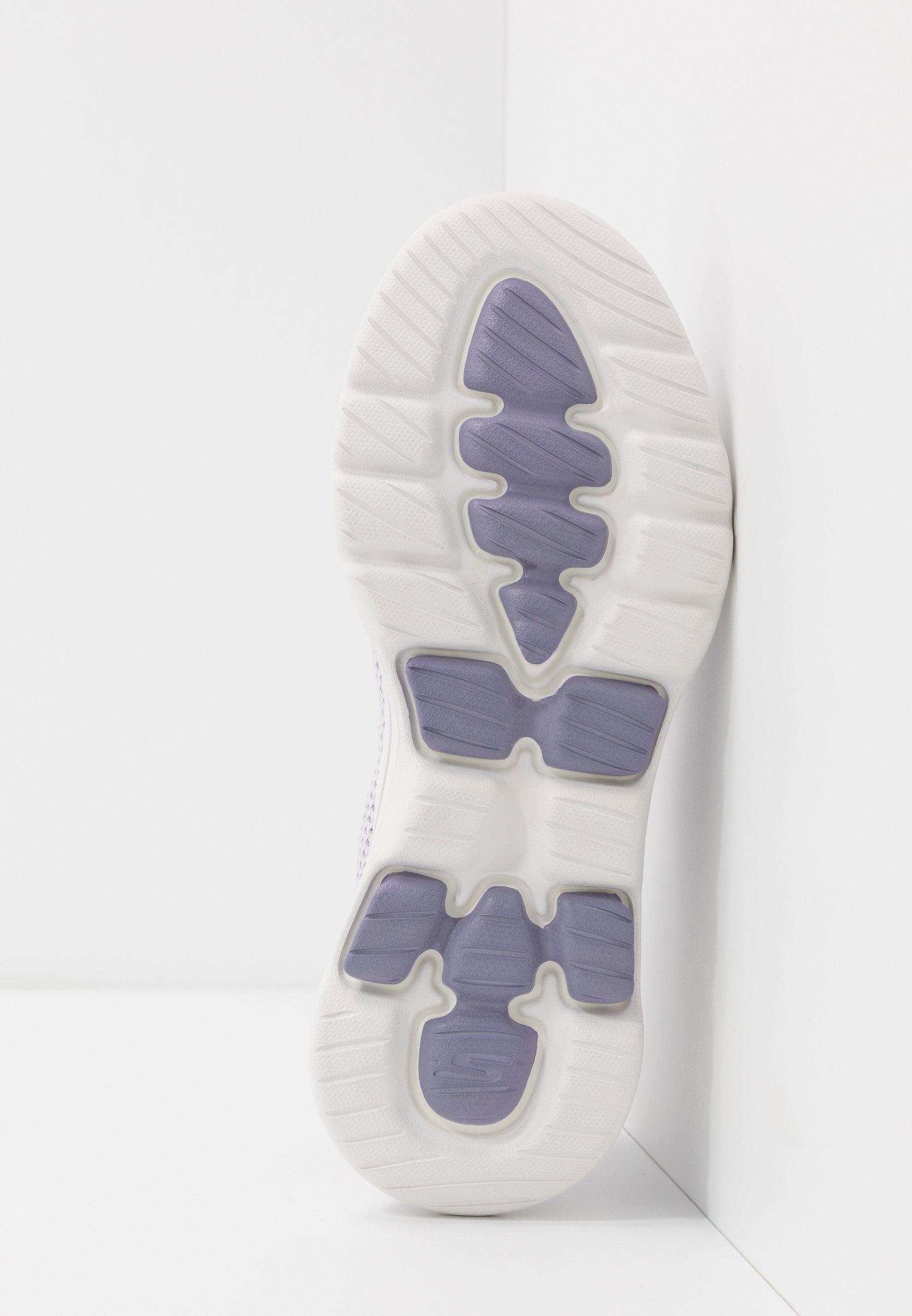 Skechers Performance Go Walk 5 - Promenadskor Lavender