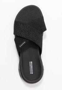 Skechers Performance - ON-THE-GO 600 - Vaellussandaalit - black - 1