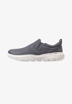 GO WALK EVOLUTION ULTRA - IMPECCABL - Sportieve wandelschoenen - charcoal