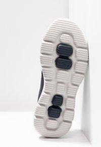 Skechers Performance - GO WALK EVOLUTION ULTRA - IMPECCABL - Obuwie do biegania Turystyka - navy/grey - 4