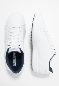 Skechers Performance - DRIVE 4 - Golfschuh - white/navy - 1