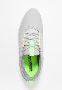 Skechers Performance - ELITE 4 - Golfsko - gray/lime - 1