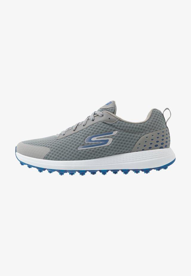 MAX FAIRWAY 2 - Golfkengät - gray/blue