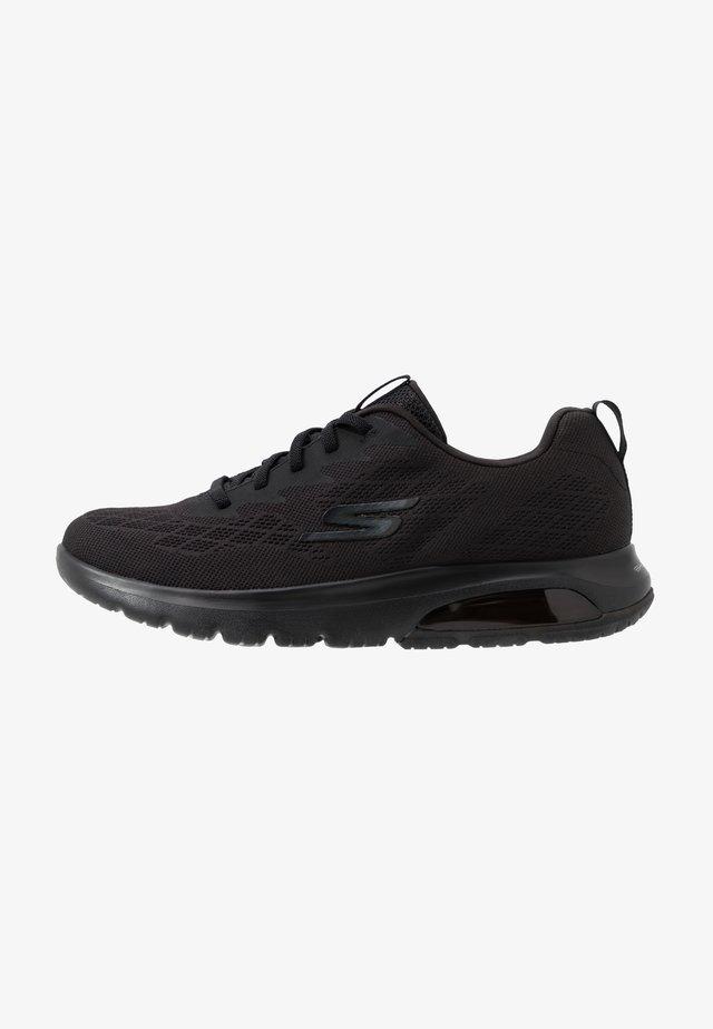 GO WALK AIR - Zapatillas de running neutras - triple black