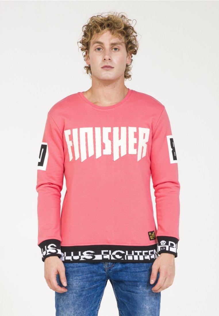 PLUS EIGHTEEN - Sweater - pink