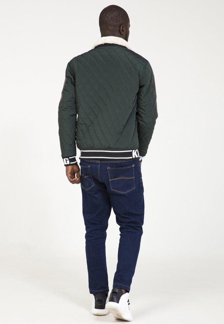 Low Cost Wholesale PLUS EIGHTEEN Light jacket - khaki   men's clothing 2020 zCsZO