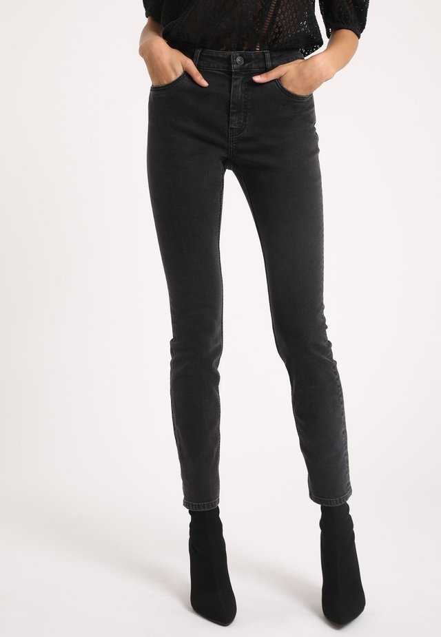 Jeans Skinny Fit - anthracite grey