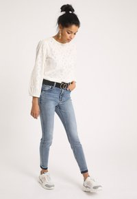 Pimkie - Jeans Skinny - washed out blue - 1
