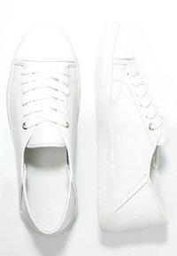 PARFOIS - Tenisky - white - 3