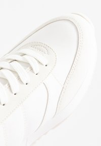 PARFOIS - Sneakers basse - white - 2