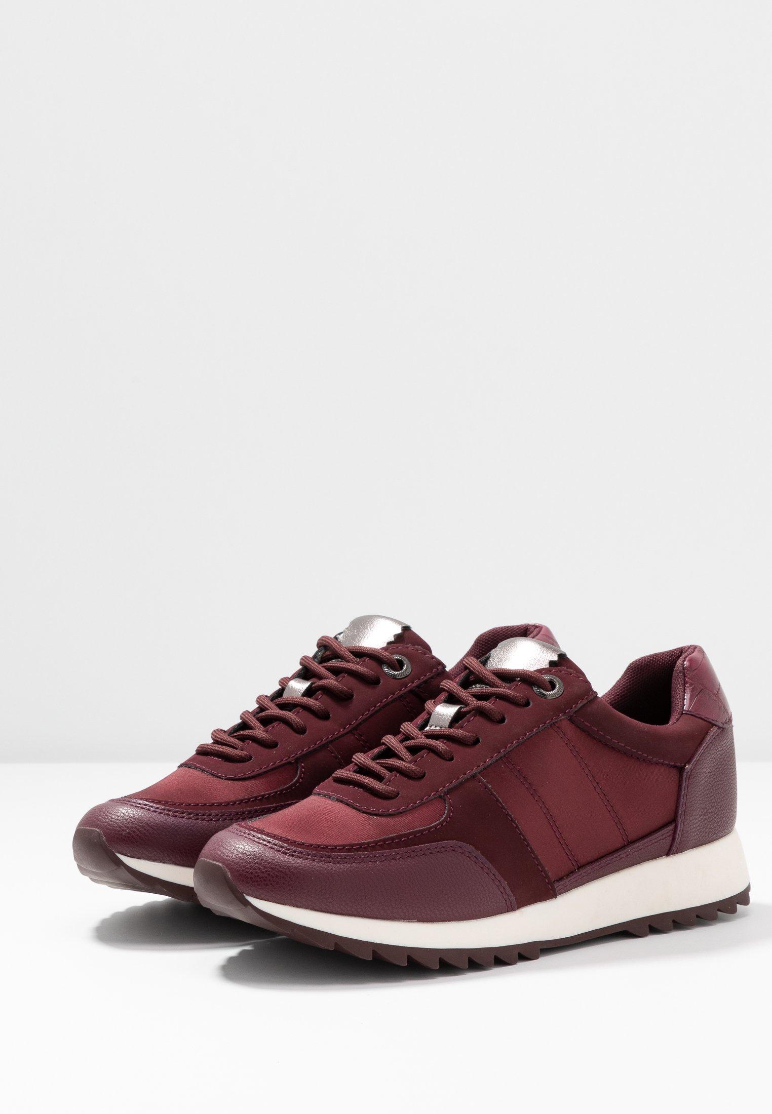 Parfois Parfois Basse Sneakers Bordeaux Sneakers Basse Parfois Basse Bordeaux Parfois Bordeaux Sneakers 7b6gfy
