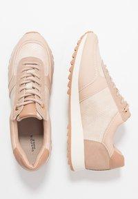 PARFOIS - Sneakers basse - nude - 3