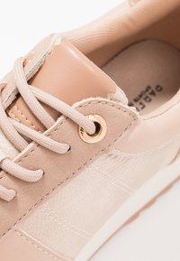PARFOIS - Sneakers basse - nude - 2