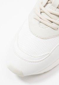 PARFOIS - Sneakers basse - white - 2